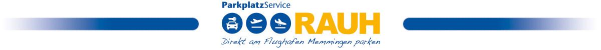 Parken Airport Memmingen